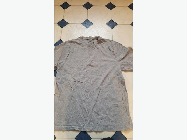 Mens grey tshirt