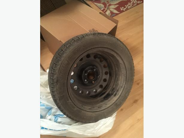 4 Brand New Winter Tires for sale
