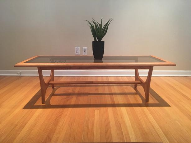 Restored Coffee Table - PRICE REDUCED!