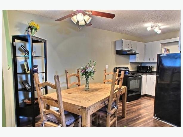 2 Bedroom Walkout Condo For Rent (Northwest Regina)