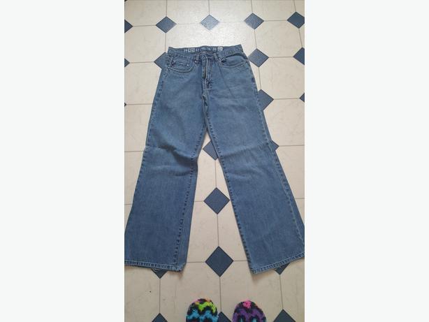 Randy River Jeans