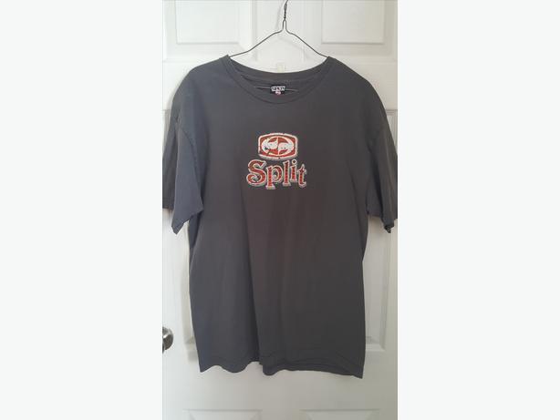 Split Tshirt