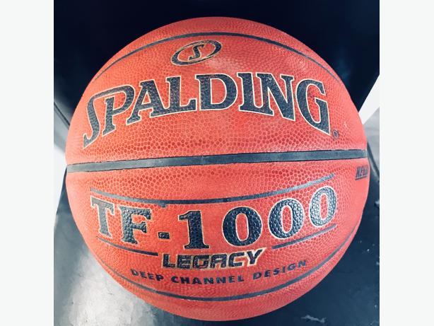 "SPALDING BASKETBALL (29.5"")"