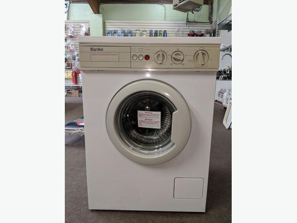 Washer Dryer Combo North Nanaimo Nanaimo