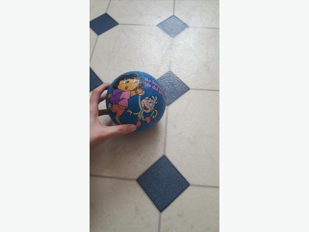 Dora the Explorer ball