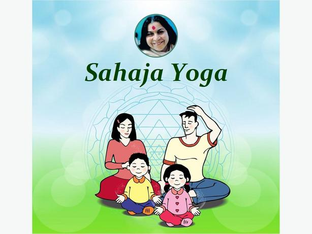 Free Sahaja Yoga Meditation Classes in Coquitlam B.C.