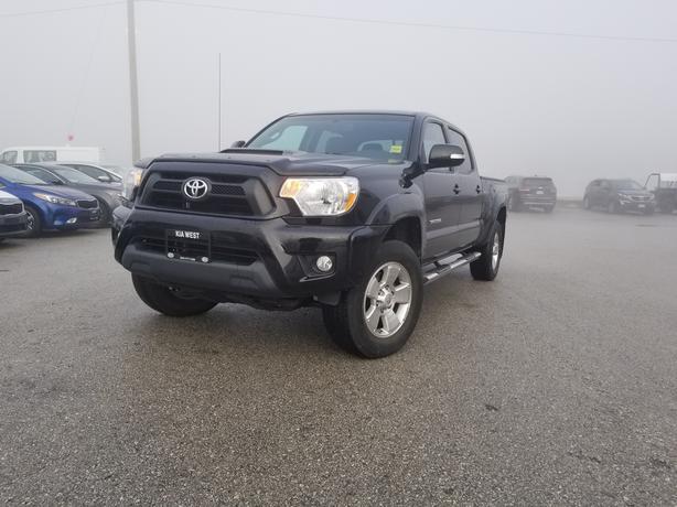 2015 Toyota Tacoma V6 4x4