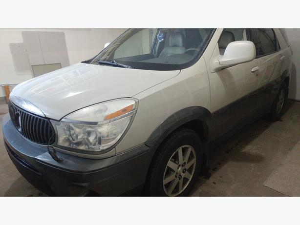 "BUICK RENDEZVOUS ""Priced Right"""