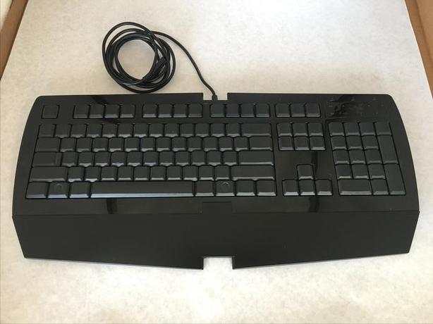 Razer Arctosa Gaming Keyboard Black USB