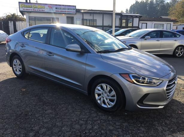2017 Hyundai Elantra! LOW KMS'! Low Payment! Finance Me!