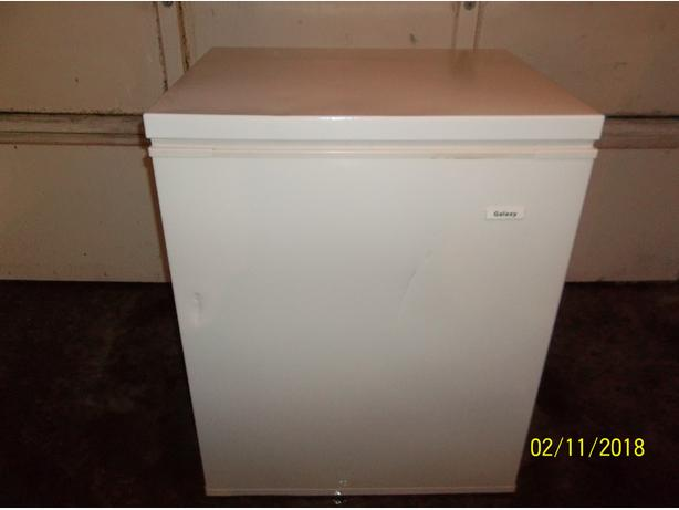 Sears 5 cu.ft. Chest Freezer