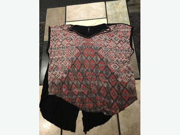 Edista Women's Sleeveless Top For Sale