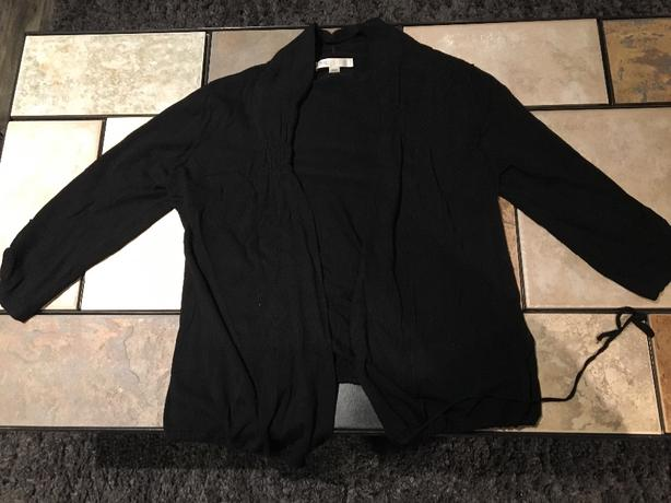 Cleo Women's Black Cardigan For Sale