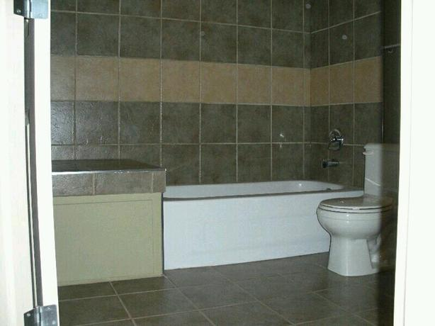 Tile Renovations