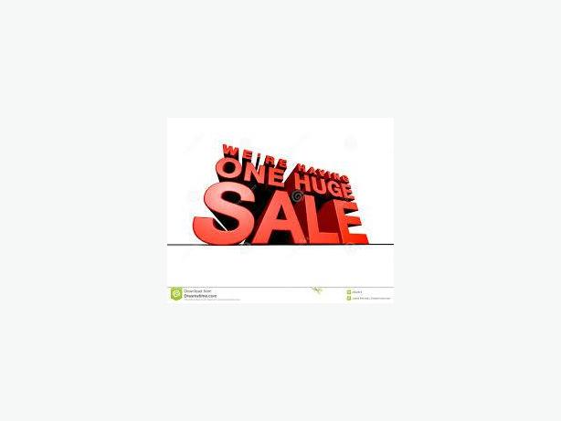!! Huge Sale 20.000 items NOTHING OVER $10 !!
