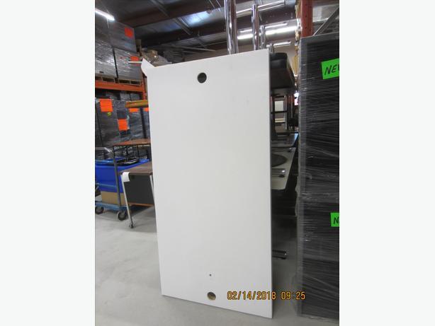 White Counter top