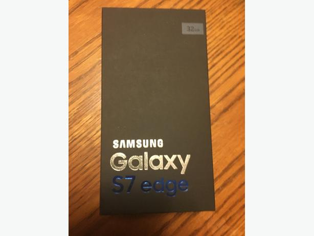 Samsung S7 Edge - coral blue color-