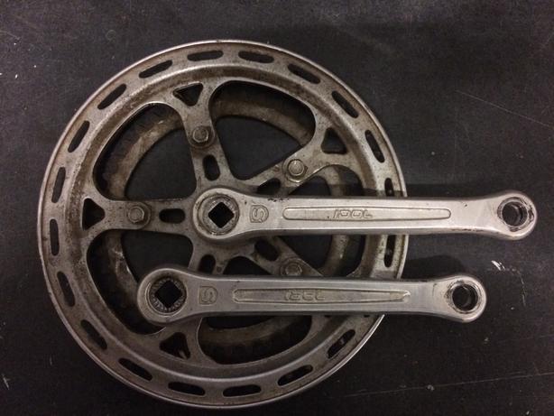 Various Vintage Bike parts