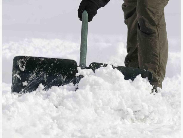 *** SNOW REMOVAL ***