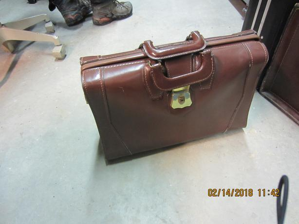 Brief Case from about 1970