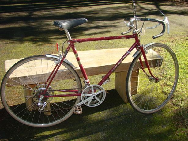 Vintage Norco Sports 10 speed