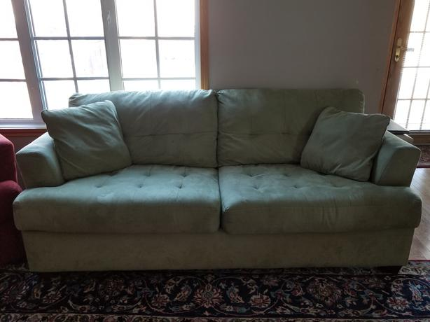 Set of (3) couch
