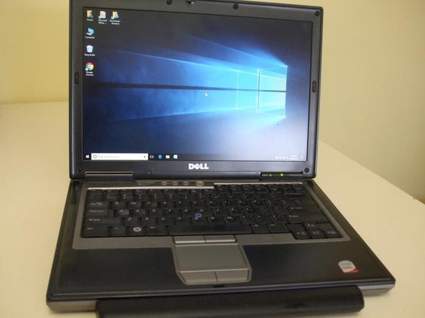 Dell D630 Laptop Computer