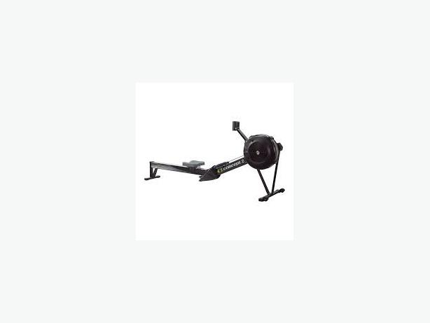Concept2 Model D Indoor Rowing Machine with PM5 Display Black - 2712-U