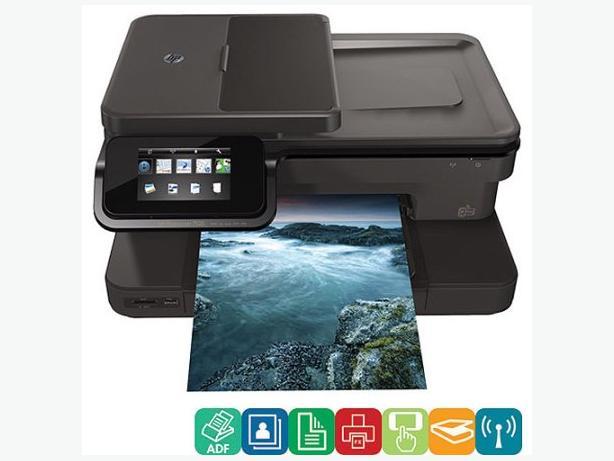 HP Photosmart 7520 Printer For Sale