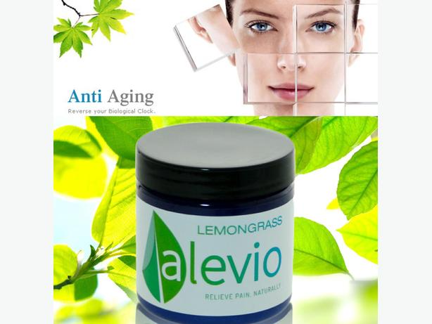 Cannabis NO PAIN ANTI AGING CBD HEMP LEMONGRASS MEDICAL HEALING BALM CREAM 60ml