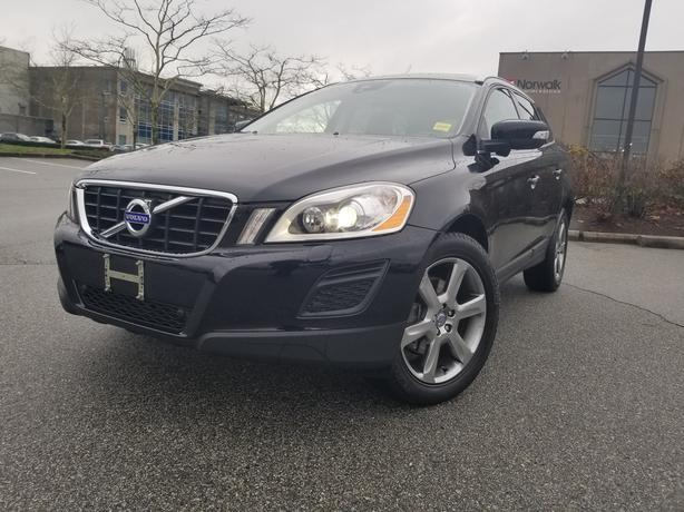 2013 Volvo XC60 V6 All-wheel Drive
