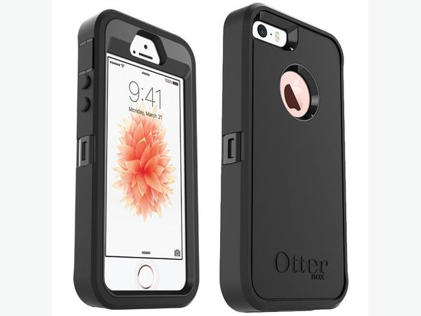 iPhone SE/5s Otterbox Defender