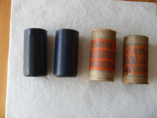 Edison phonograph recorder