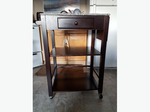 Bar/Kitchen Cart