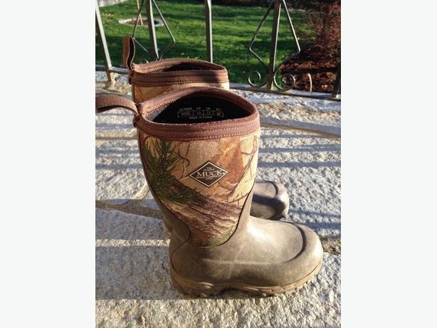 Kids Muck Boots US size 13 boys