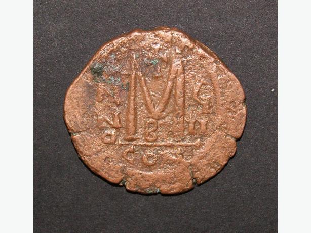 LARGE ANCIENT ROMAN EMPIRE COINS