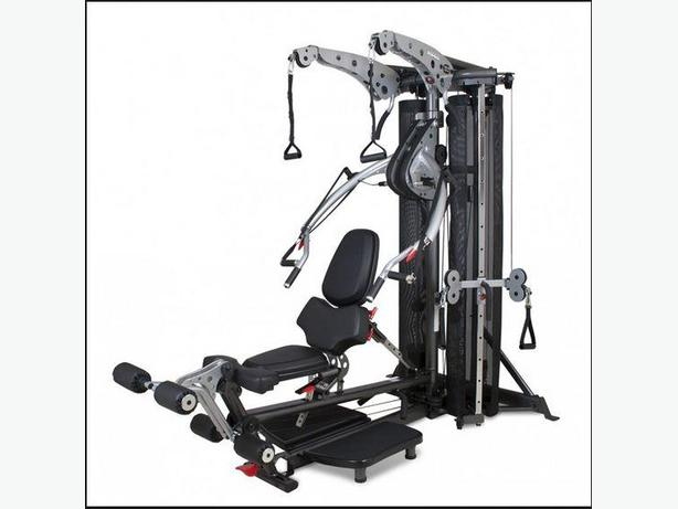 Inspire M4 Multi-Gym  Valued at $4,499 plus taxes