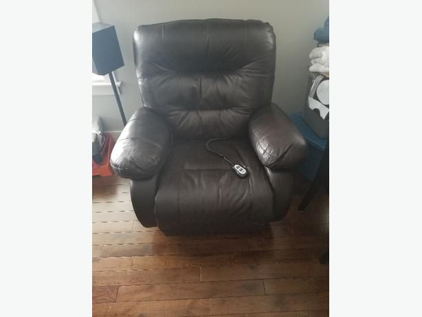 power recliner chair lazyboy