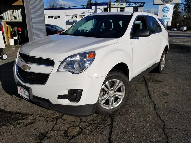2015 Chevrolet Equinox LS FWD, BLUETOOTH, ALLOYS, A/C