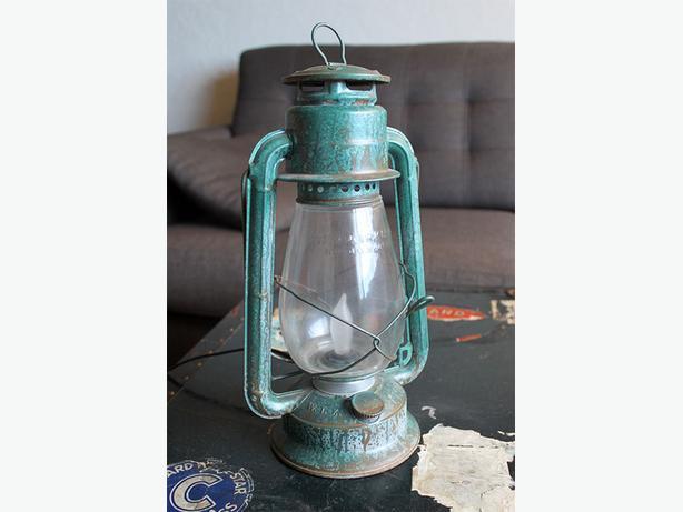 Electric Lantern