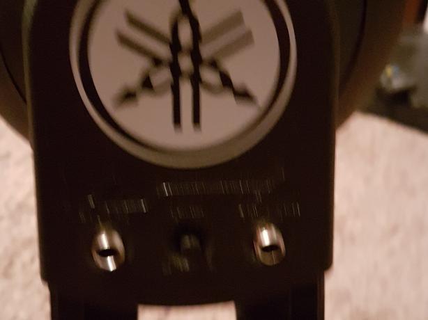 Yamaha KP65 Electronic Bass Drum Pad