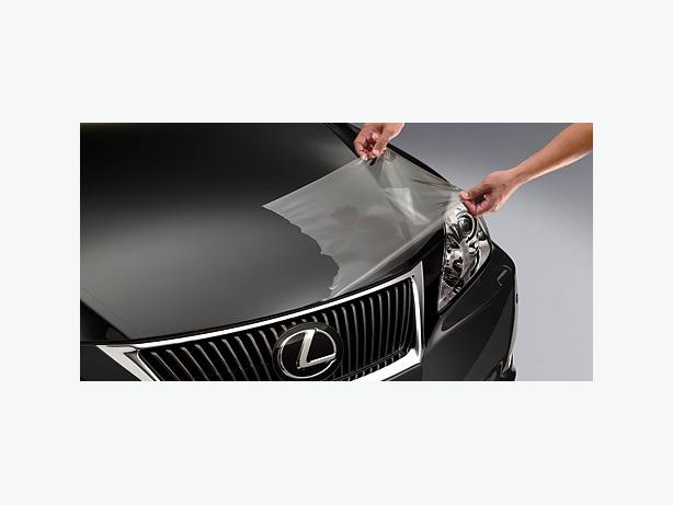 Paint Protection Film Installations! 613-277-0308
