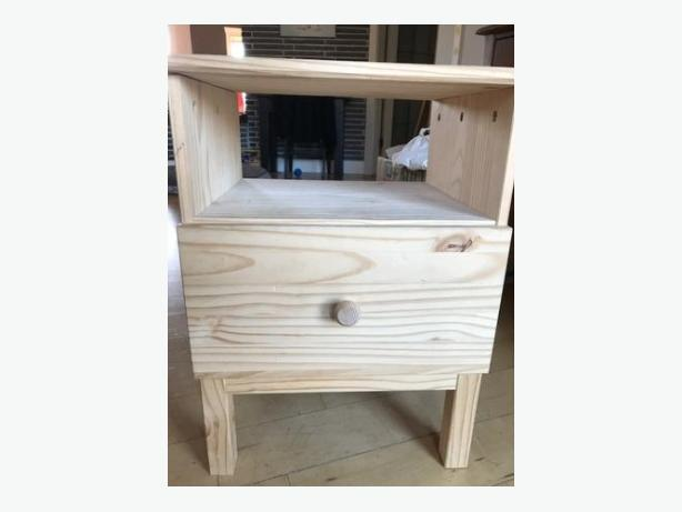 WANTED: IKEA Tarva night stand night table end table
