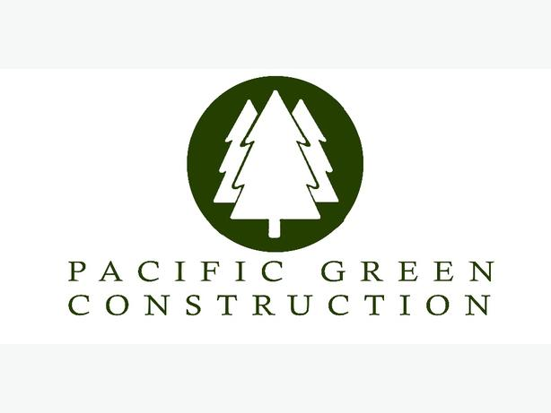 Pacific Green Construction- Home Renos