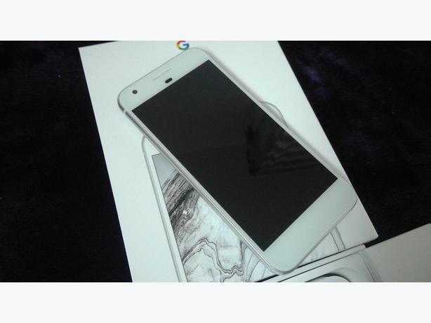 Google Pixel - fully functional