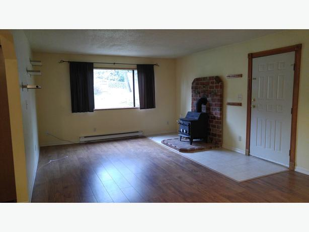Colwood Two Bedroom Suit Available on March