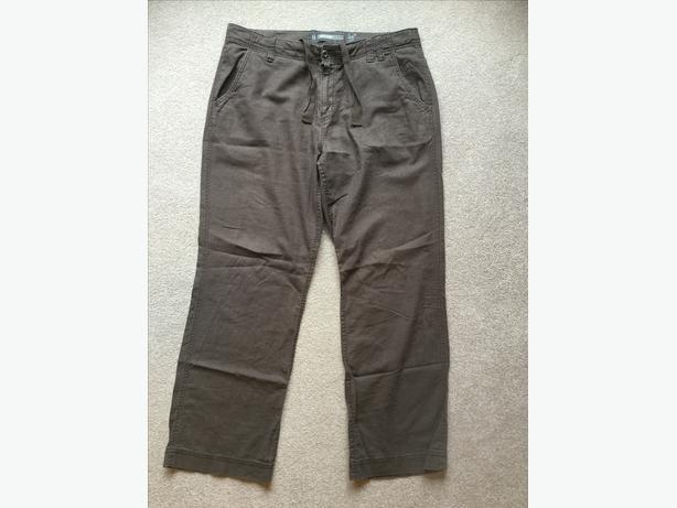 Old Navy Linen Pants (Men's 34x32)