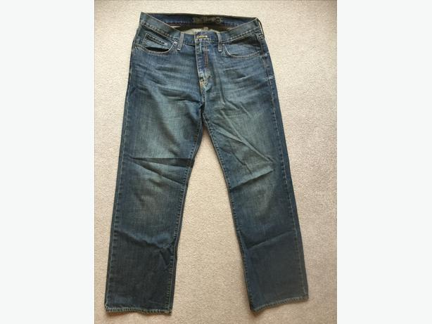 Old Navy Jeans (Men's 36x32)
