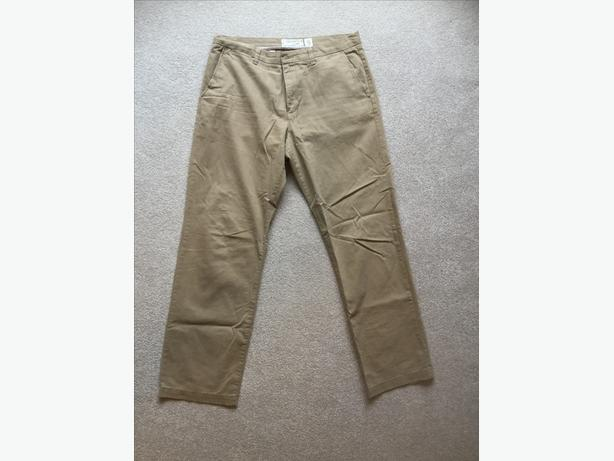 Old Navy Khakis (Men's 34x32)
