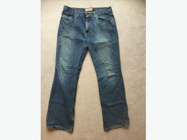 Old Navy Jeans (Men's 34x34)